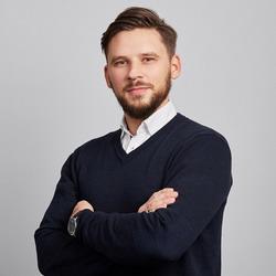 Adwokat Piotr Ludwiński