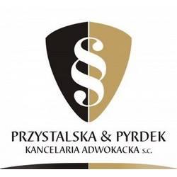 Adwokat Jolanta Przystalska