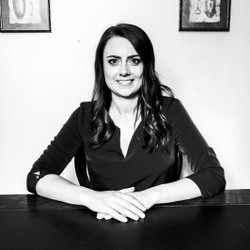 Justyna Łabentowicz Kancelaria Adwokacka