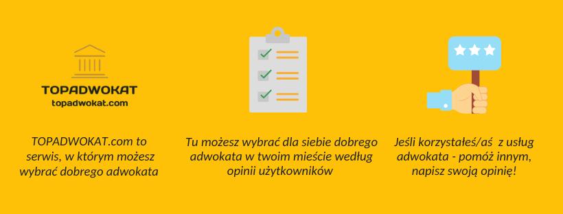 Topadwokat.com - o serwisie