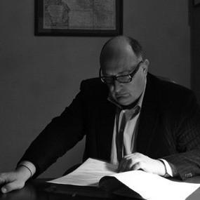 Adwokat Waldemar Murek