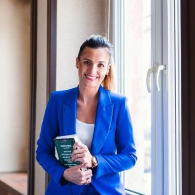 Adwokat Aneta Stępniewska