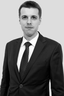 Adwokat Maciej Domański