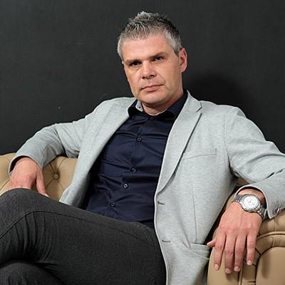 Adwokat Tomasz Piróg
