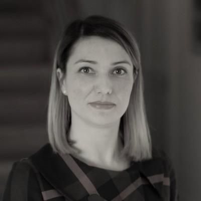 Adwokat Małgorzata Goncik-Jaskólska