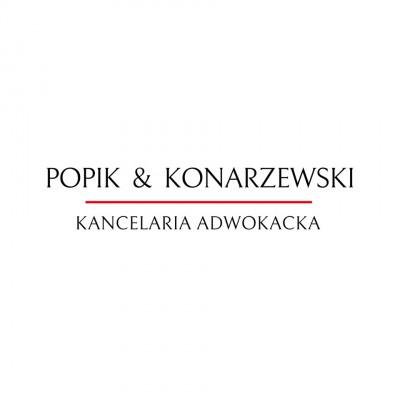 Kancelaria Adwokacka adw. dr hab. Katarzyna Popik-Konarzewska