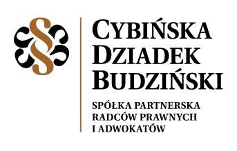 Cybińska Dziadek Budziński Spółka Partnerska Radców Prawnych i Adwokatów