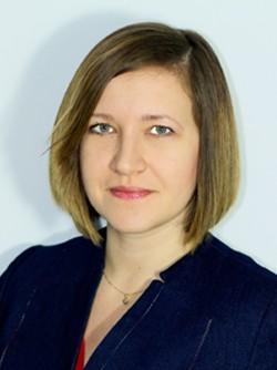 Adwokat Elżbieta Piskorska