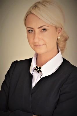 Adwokat Edyta Jaśkiewicz