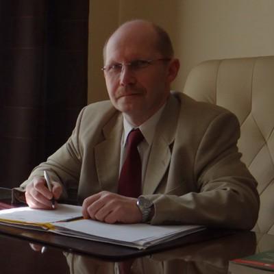 Adwokat Marek Jagielski