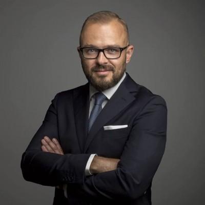 Adwokat Jerzy Chojka