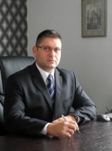 Adwokat Tomasz Ciosek