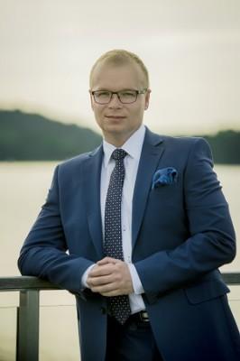 Adwokat Roman Anoszkin