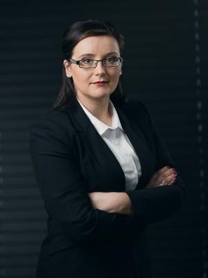 Adwokat Ewelina Papaj-Gajek