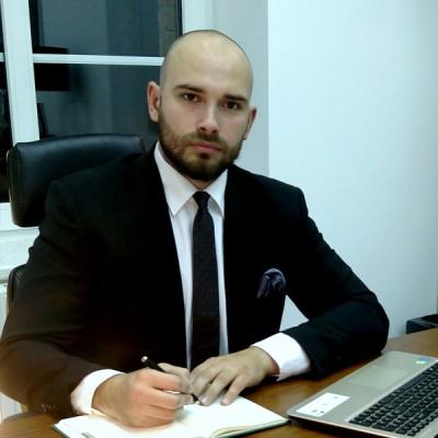Adwokat Paweł Jastrzębski