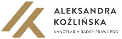 Kancelaria Prawna Aleksandra Kozlińska