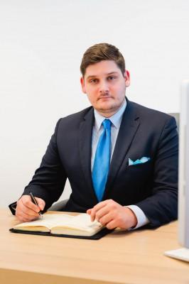 Adwokat Zachary Adamczyk