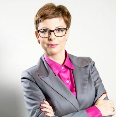 Adwokat Katarzyna Okła Dzienis