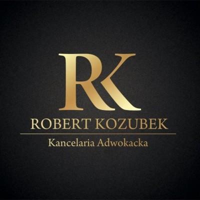 Adwokat Robert Kozubek