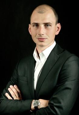Adwokat Rafał Słowik
