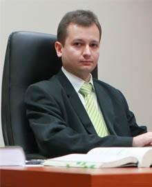Adwokat Jakub Bukartyk