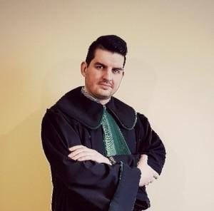 Adwokat dr Arkadiusz Polański