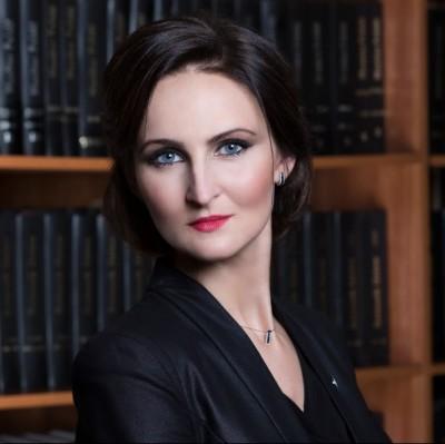 Adwokat dr Aneta Majowska