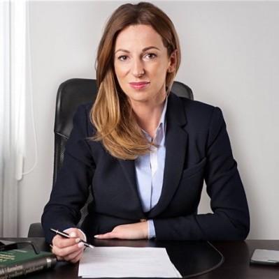 Adwokat Marta Hotek-Nida