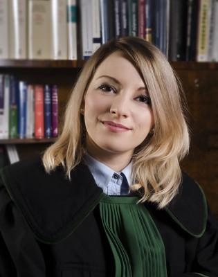 Adwokat Maja Gidian