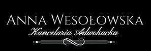 Adwokat Anna Wesołowska