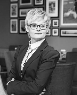 Adwokat Agata Morawska