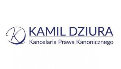 Kamil Dziura Kancelaria Prawa Kanonicznego