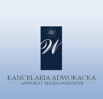Adwokat Magda Wołoszyk