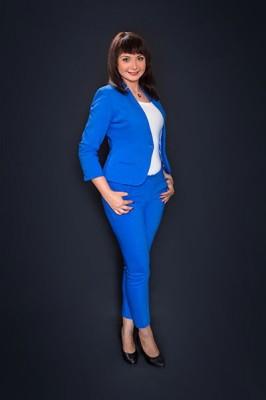 Adwokat Martyna Dudzik-Respondek