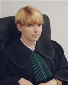 Adwokat Joanna Chmielewska