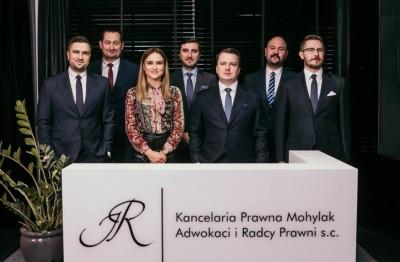 Kancelaria Prawna Mohylak Adwokaci i Radcy Prawni