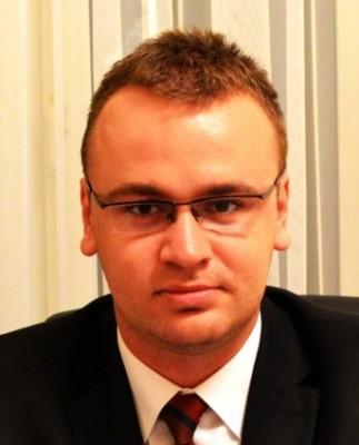 Adwokat Krzysztof Pawlak