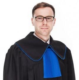 Radca prawny Jan Poczwardowski