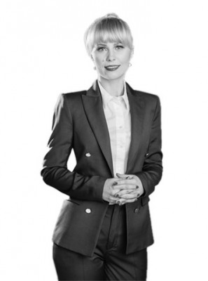 Adwokat Oxana Piątkowska