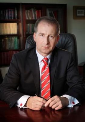 Adwokat Andrzej Murek