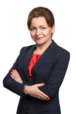 Adwokat Alina Korzeniewska-Borawska