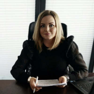 Radca Prawny Beata Byrdy-Matlakiewicz