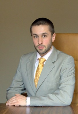 Adwokat Ryszard Kramkowski