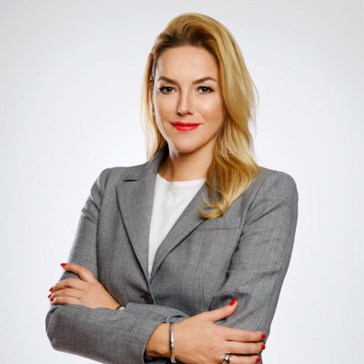 Adwokat Joanna Ożarowska