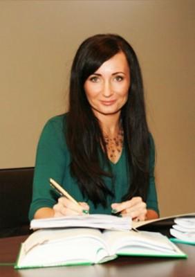 Radca prawny Katarzyna Kapkowska