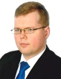 Adwokat Piotr Pawlak