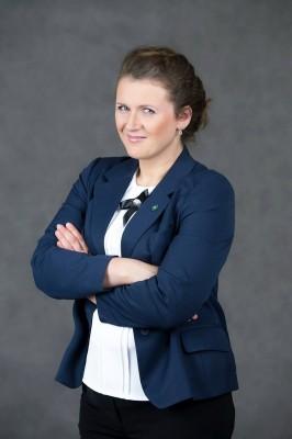 Adwokat Anna Rakowska-Leputa