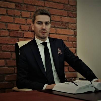 Adwokat Tomasz Borowiec