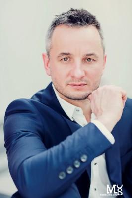 Adwokat Piotr Nachmann