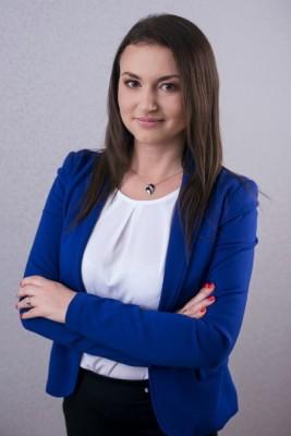 Adwokat Aleksandra Siemaszko-Baron